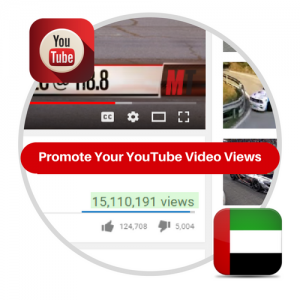 Youtube Views From Dubai