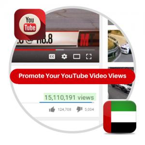 Youtube Views From Dubai