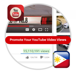 Youtube Views From Philippines